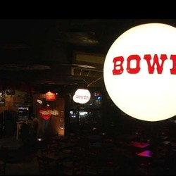 PLAY: The Bowery (SC) Winter