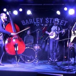 PLAY: Barley Street (NE) Winter