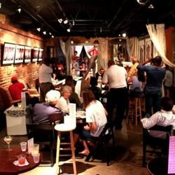 PLAY: Apache Cafe (GA) - Winter
