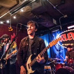 PLAY: CEG Presents Live Music At Arlene's Grocery (NYC) - Winter