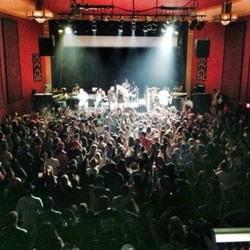 PLAY:  The Mystic Theatre (CA) Winter