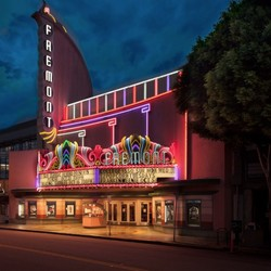PLAY: Fremont Theater (Winter)