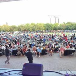 FEST: Stockton Jazz Festival (CA)