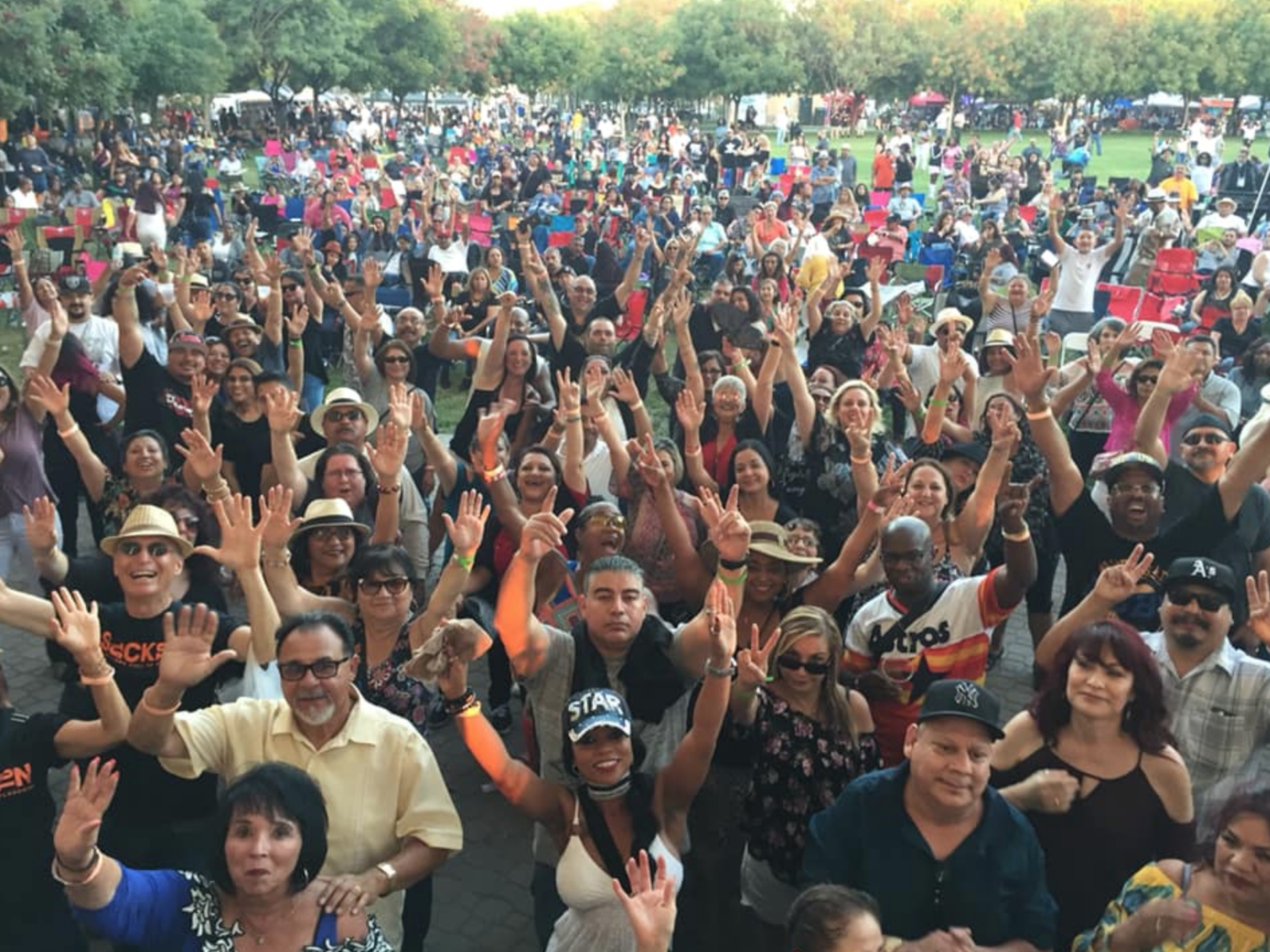 FEST: Stockton Tequila Festival (CA)