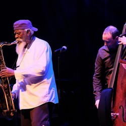 FEST: New Mexico Jazz Festival (NM)