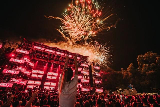FEST: Exit Festival 2020 (Serbia)