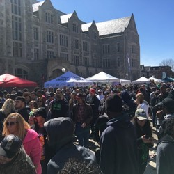 FEST: 18th Annual Monroe Street Fair Hash Bash (MI)