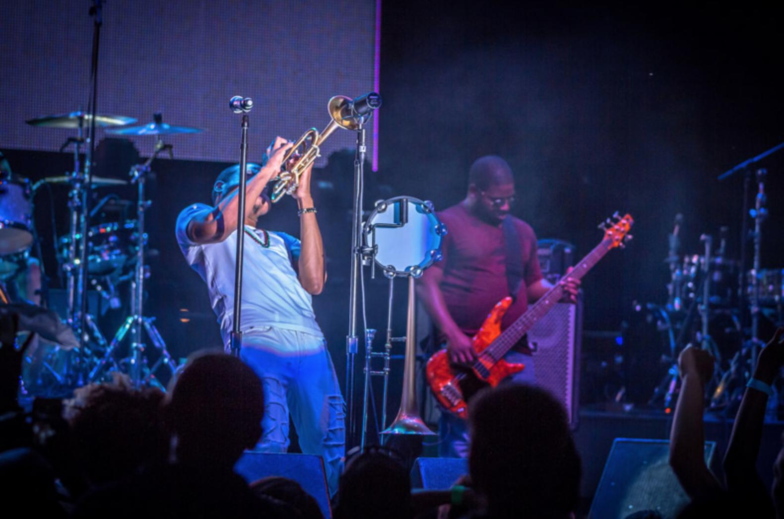 FEST: Capital City Music Fest (NV)
