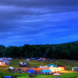 FEST: Smoked Country Jam (PA)