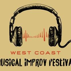 FEST: West Coast Musical Improv Festival (CA)