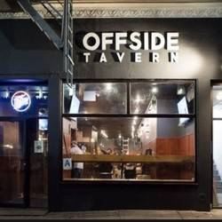 PLAY: Offside Tavern (NYC)