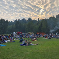 PLAY: Mostly Music in the Park Summer Concert Series (WA)