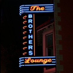 PLAY: The Brothers Lounge (OH) Winter