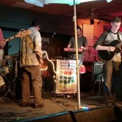 PLAY: Beachland Tavern - OH (Winter)