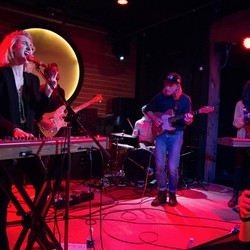 Fortune Sound Club (Winter)