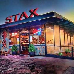 PLAY: STAX Wine Bar (CA) - Winter