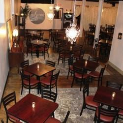 PLAY: Chayz Lounge -  Winter
