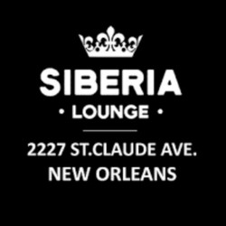 PLAY: Siberia Lounge (NOLA) Winter