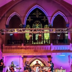 PLAY: The Southgate House Revival (KY) Winter