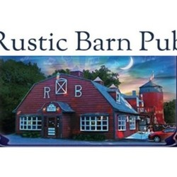 PLAY: Rustic Barn Pub (NY) Winter