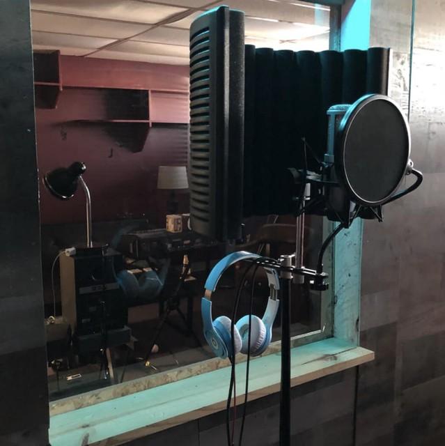 RADIO: Holdupbaby Radio Plays (Fall/Winter)