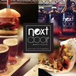 PLAY: NextDoor Gastropub (WA) Winter