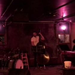 PLAY: Pianos Upstairs (NYC) - Winter