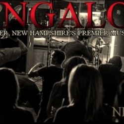 PLAY: Bungalow Bar & Grill (NH) Winter