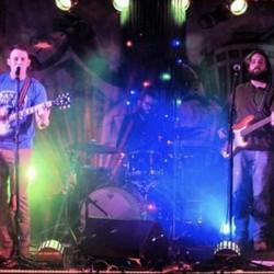 PLAY: Sidetracks Music Hall (AL) Winter
