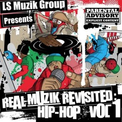 CONTENT: Real Muzik Revisited: R&B/Hip Hop Vol.1 -  Winter