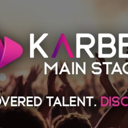 CONTENT: Music Video Feature on Karben Main Stage - Winter