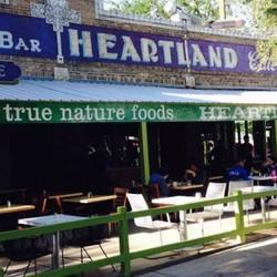 Heartland Cafe (IL) Winter
