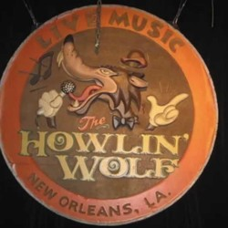 PLAY: Howlin Wolf-  Winter (NOLA)