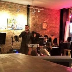 PLAY: Sensei Bar (NY) Winter