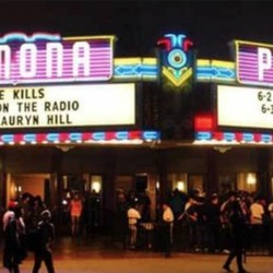 PLAY: Fox Theater Pomona (CA) Winter