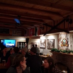 PLAY: The Methow Valley Ciderhouse (WA) Winter