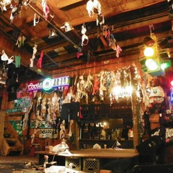 PLAY: Little Bear Saloon (CO) Winter