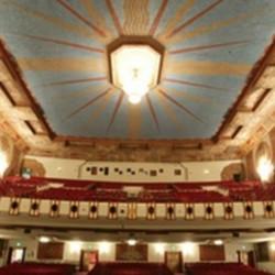 PLAY: Historic Paramount Theatre- (MN) Winter