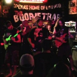 PLAY: The Boobie Trap Bar (KS) Winter