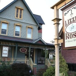 PLAY: The Lizze Rose Music Room (NJ) Winter