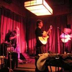 PLAY: Red Light Cafe (Atlanta) Winter