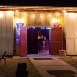PLAY: The Barn (MA) Winter