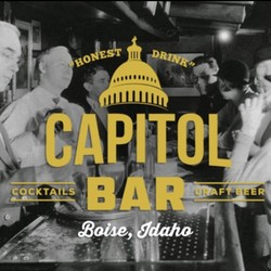 PLAY: Capitol Bar (ID) Winter