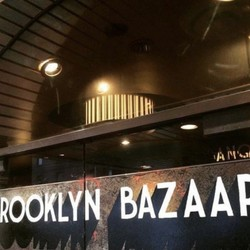 PLAY: Brooklyn Night Bazaar (Winter)