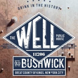 PLAY: The Well (Bushwick) Winter