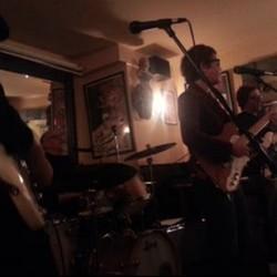 PLAY: WEMF Radio Showcase at Tavern at the End of the World - Charlestown, MA (Winter)