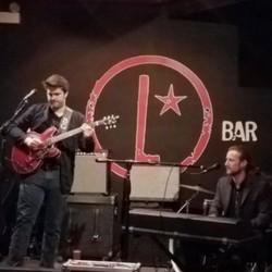 PLAY: Logan Bar (Chicago) Winter
