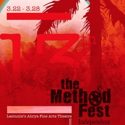 FEST: The Method Independent Film Fest (CA)