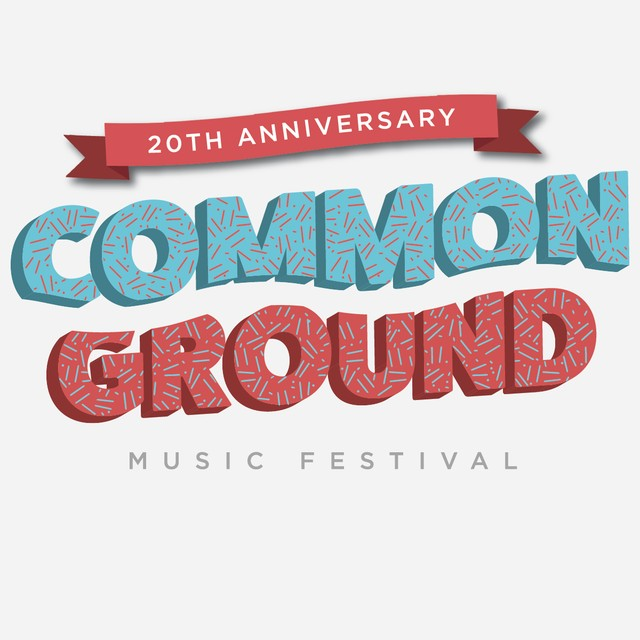 FEST: Common Ground Music Festival 2019