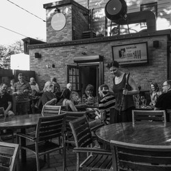 PLAY: The Hutton Bar & Grill (NJ)